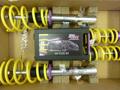 Picture of KW V1 10220042 Coilover Suspension - R50,R53
