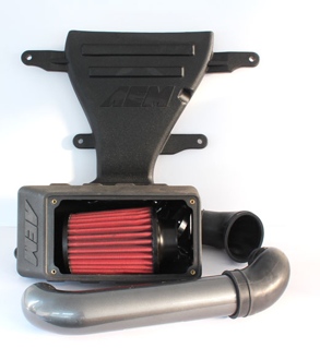Picture of AEM 21-699C Cold Air Intake System  - R56 - N14