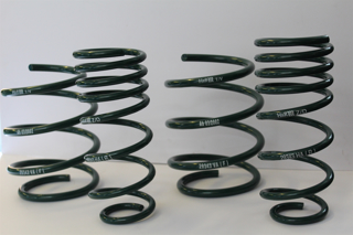 Picture of H&R Mine One Lowering Springs 01-02 29343-1