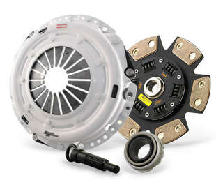 Picture of Clutch Masters FX400 Stage 4 GEN 2