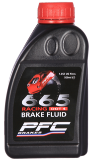 Picture of Performance Friction 665 0.5L Brake Fluid