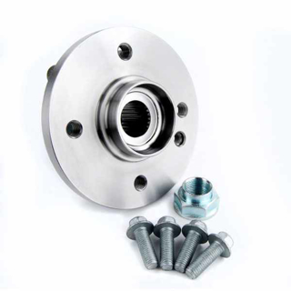 Picture of SNR Front Wheel Hub/Bearing R50/52/53