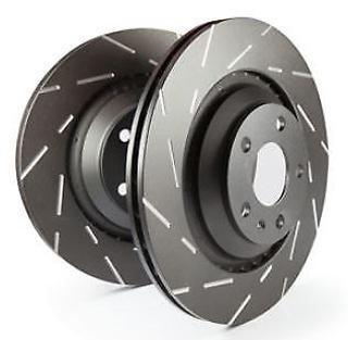 Picture of EBC SR1791Ultimax Rear MINI Brake Discs R56(pair)