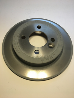 Picture of MINI -  34212167242 - Rear Brake Discs and Pad Kit - R50 52 53