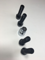 Picture of Bimecc 16mm Longer Locking Wheel Bolts Black R56