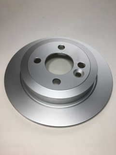Picture of Pagid Rear Brake Discs R50/52/53/56