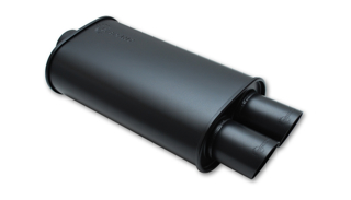 Picture of Vibrant Street Exhaust Silencer 3""