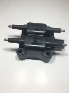 Picture of MINI - 12137510738 - Ignition Coil - R50 52 53