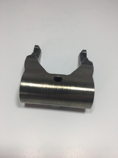 Picture of MINI - 23117556566- Clutch Release Fork R53
