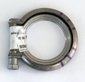 Picture of MINI - 18302756352 - MINI Exhaust V Band Clamp