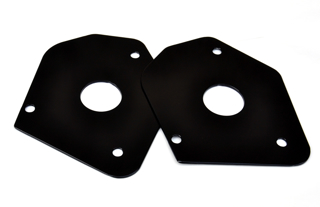 Picture of KAVS Reinforcement Strut Plate