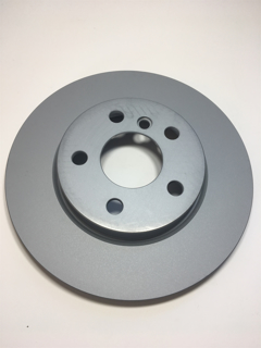 Picture of EBC D2021 Front Brake Disc F56 (Pair)