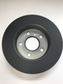 Picture of EBC D2022 Rear Brake Disc F56 (Pair)