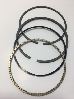 Picture of Mahle Piston Rings R56