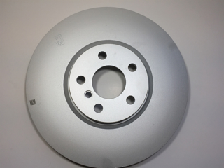 Picture of MINI 34116865711 Front Brake Disc JCW F56