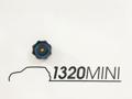 Picture of MINI - 17107515499 -  Radiator Cap - R53