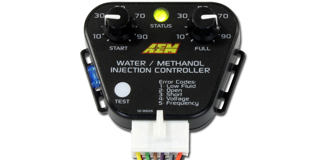 Picture of AEM Water/Methanol Multi Input Injection Kit for MAF, MAP, 0-5V or IDC