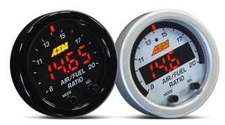 Picture of AEM's X-Series Wideband Air/Fuel Ratio