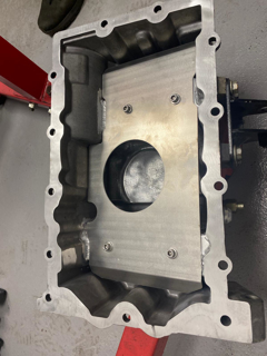 Picture of 1320 Baffled Sump
