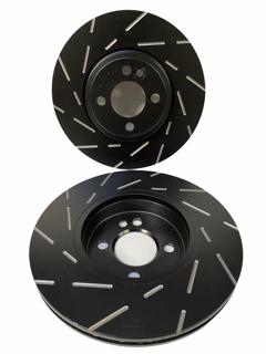 Picture of EBC USR1488 Ultimax Front MINI Brake Discs R56(pair)