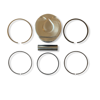 Picture of 4 x Wiseco 77mm Pistons with Pins & Rings - N14