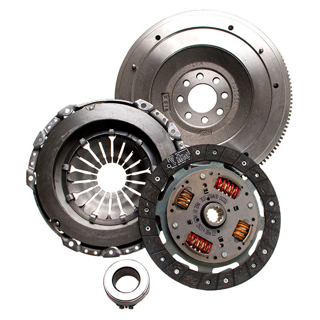 Picture of Valeo Solid Flywheel&Clutch