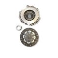 Picture of Clutch Kit Supplied & Fitted - R53 Cooper S 6 Speed