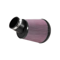 Picture of RX-3770 K&N UNIVERSAL X-STREAM CLAMP-ON AIR FILTER