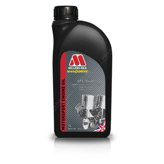 Picture of Millers Oils NANODRIVE 10w60 - 1 litre