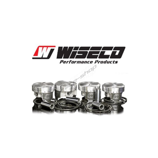Picture of Wiseco Forged Pistons 8.5-1 Compression 77mm
