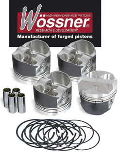 Picture of Wossner Pistons