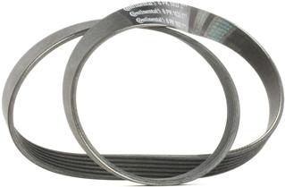 Picture of Contitech 6PK1033 Non Air Con Belt R50