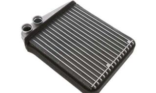Picture of MINI - Heater Matrix - R56 - 64113422666