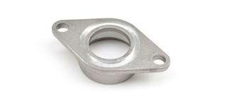 Picture of MINI 11517509170 Water Pump Block Flange R53