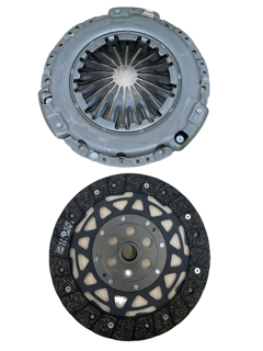 Picture of LUK - R56 CLUTCH KIT WITH RELEASE BEARING